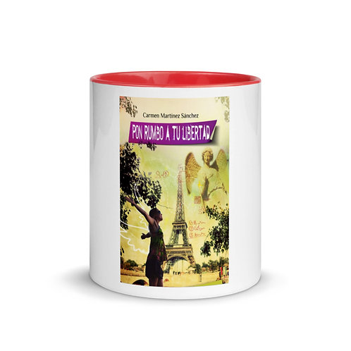 Carmen Martinez-Coffee Mugs-red
