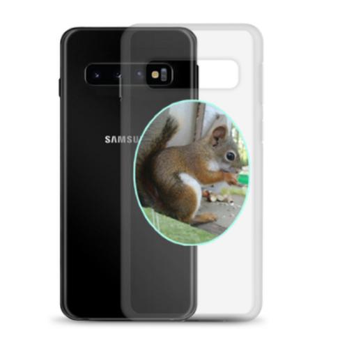 Richard Meissner-Samsung Case