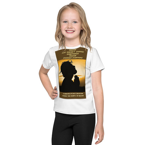 Elizabeth Jordan: Kids T-shirt