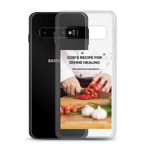 Fannie Briley - Samsung Case