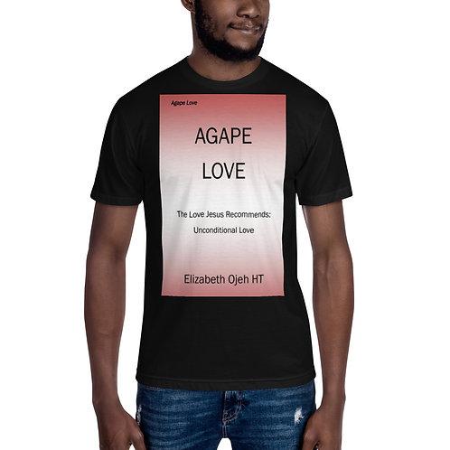 Elizabeth Ojeh: Male T-shirts