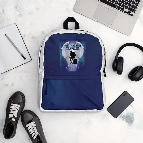 Monica Moreland-Backpack