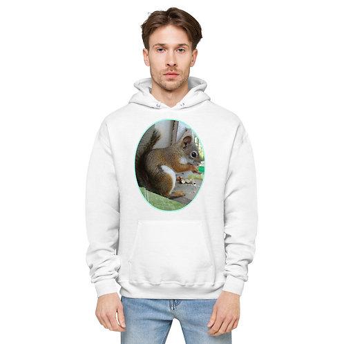 Richard Meissner-Unisex fleece hoodie
