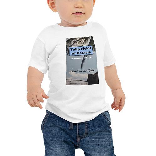 Robert Van Der Upwich: kids t-shirt