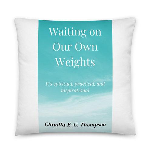 Claudia Thompson-Pillow