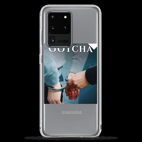 Avi Kerendian Samsung Case