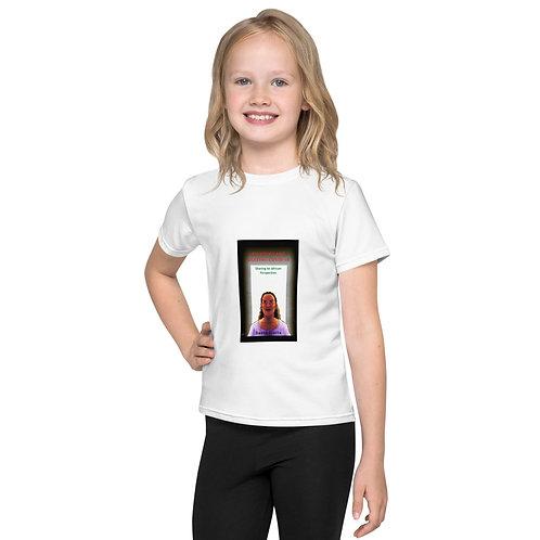 Haoua Ditta: kids t-shirt