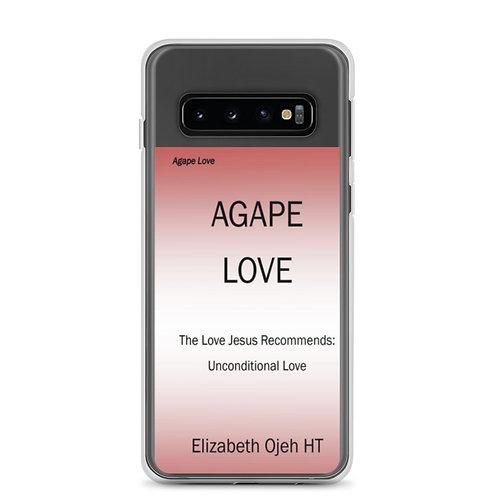 Elizabeth Ojeh: Samsung Phone Cases