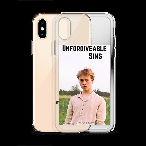 IPhone cases-brent metz