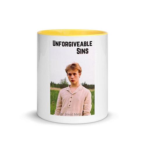 Coffee Mugs Brent Metz-Yellow