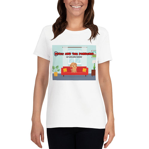Michelle Kelly-Women's short sleeve t-shirt