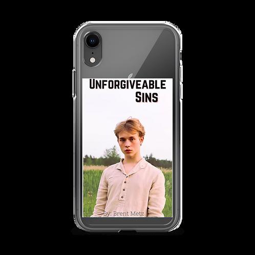 Bent Metz IPhone Cases