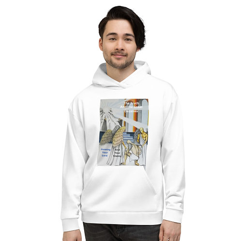 Willie Crawley Jr: Unisex Hoodies