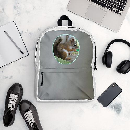 Richard Meissner-Backpack