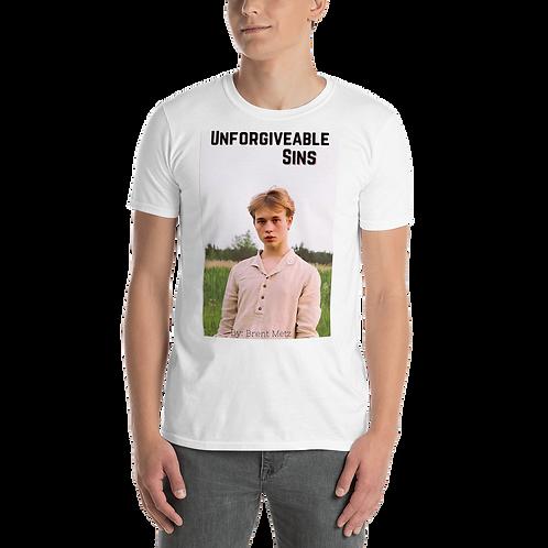 Bent Metz - Short-Sleeve Unisex T-Shirt