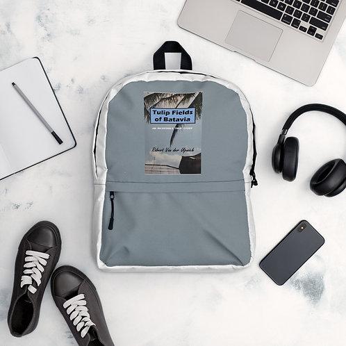Robert Van Der Upwich: Backpack