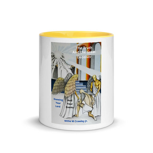 Willie Crawley Jr: Coffee-Yellow