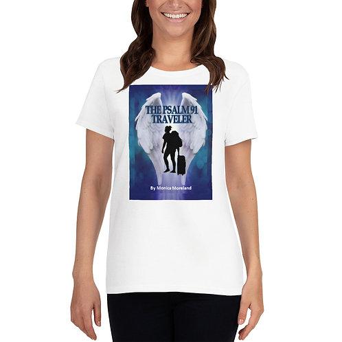 Monica Moreland-Women's short sleeve t-shirt