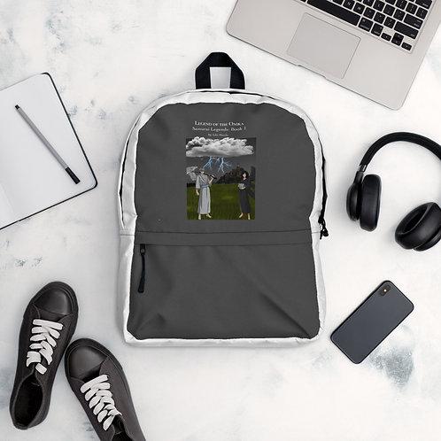 Edo Maeda-Backpack