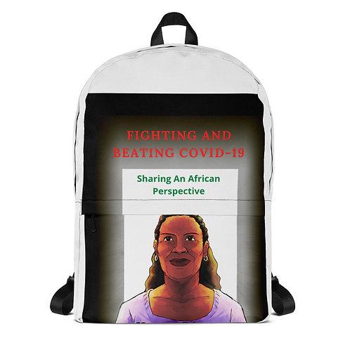 Haoua Ditta: Backpack