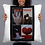 Thumbnail: Jamal Byes: All-Over Print Basic Pillow