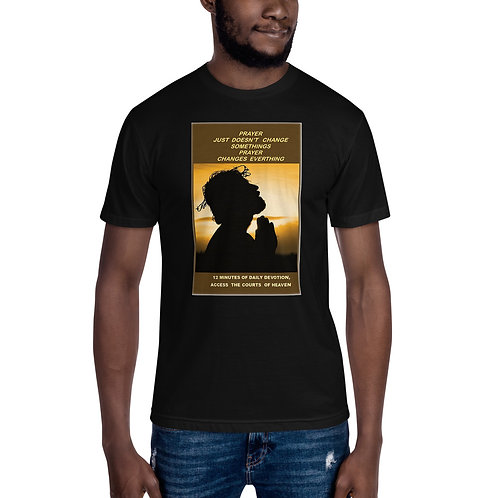 Elizabeth Jordan: T-shirts