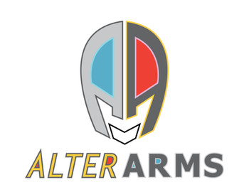 Alter Arms Logo