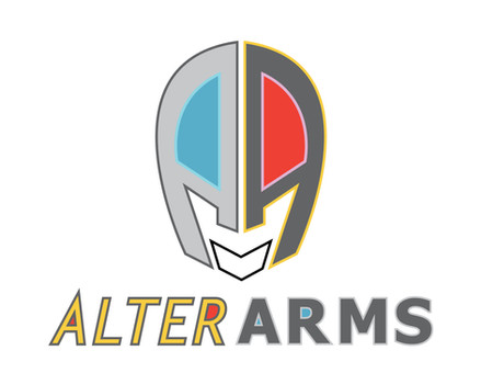 Alter Arms Logo