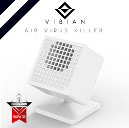 Vibian Air Virus Killer W_front