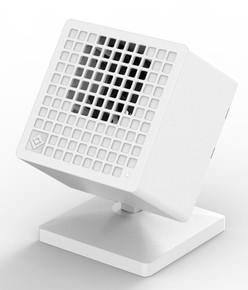 Vibian Air Virus Killer Blanco