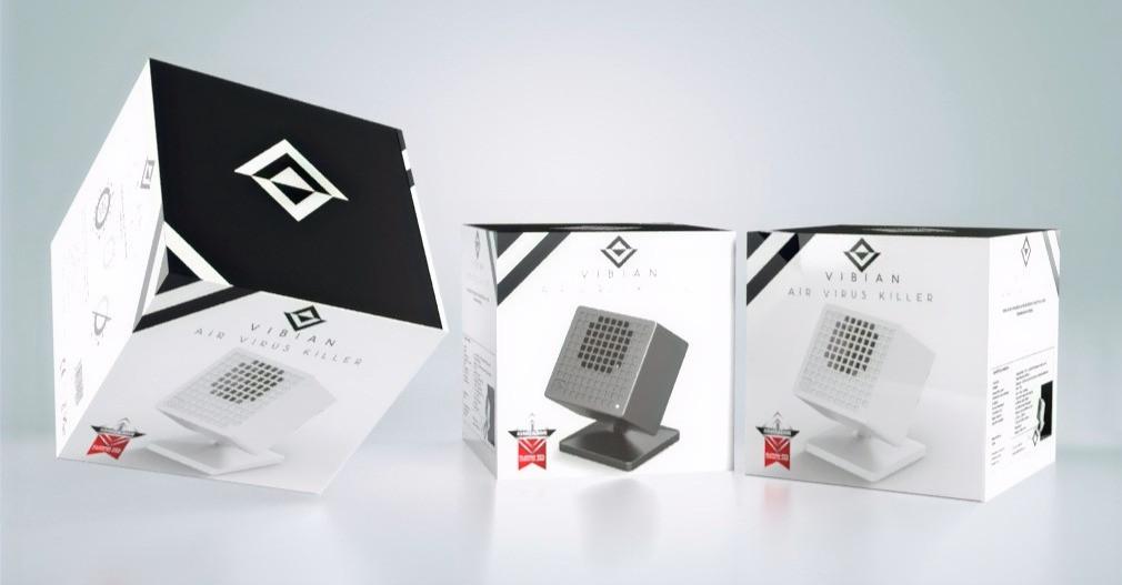 Vistas packaging