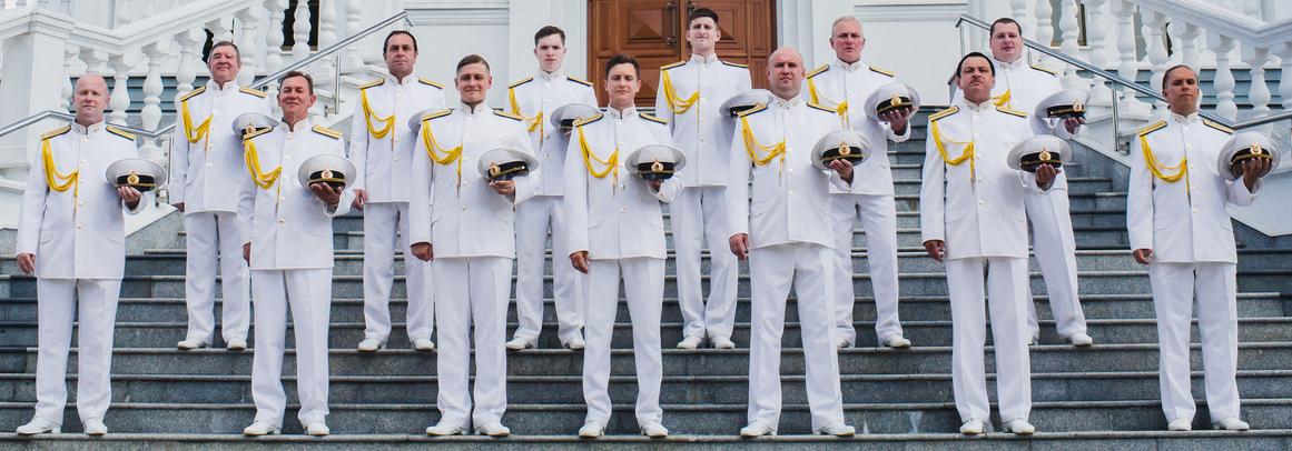 choeur des marins de l'armée rouge