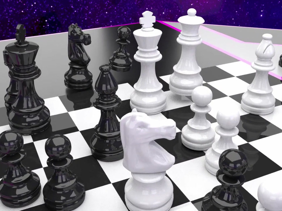 Chess Animation