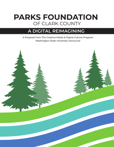 Parks Foundation of Clark County: Proposal Document