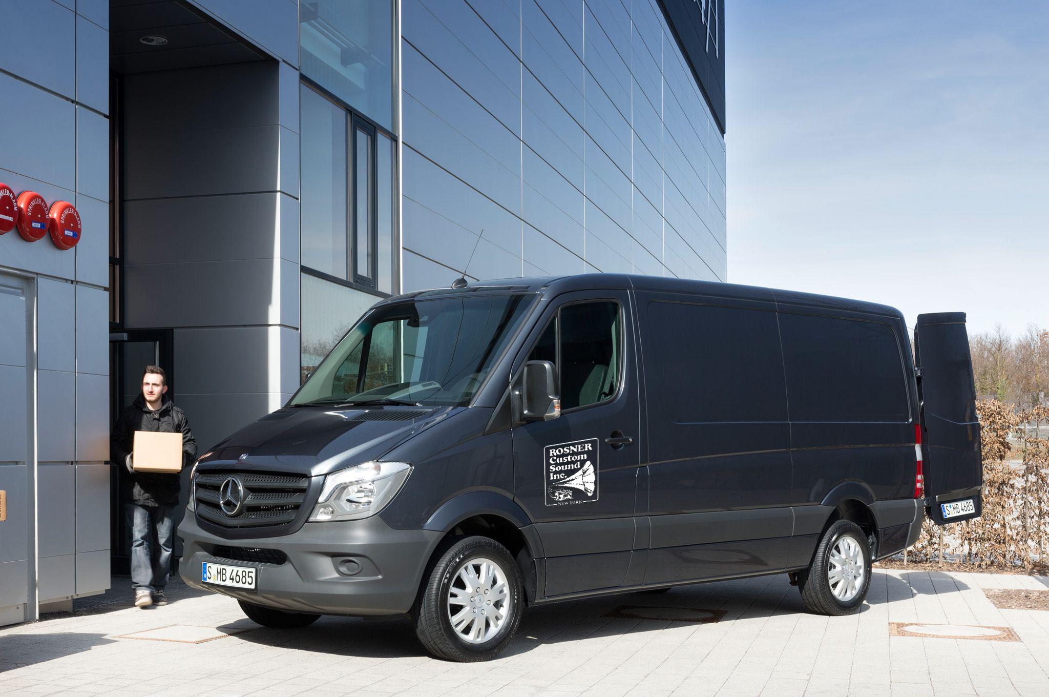 2015 RCS Van