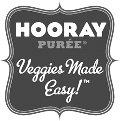 Hooray-Puree
