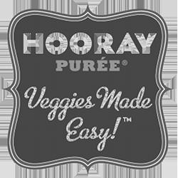 Hooray-Puree