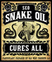 Audio Snake Oil