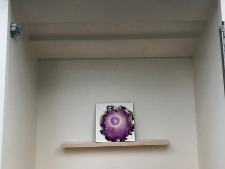 """""""Little Geode"""" by Laura Van Horne"""