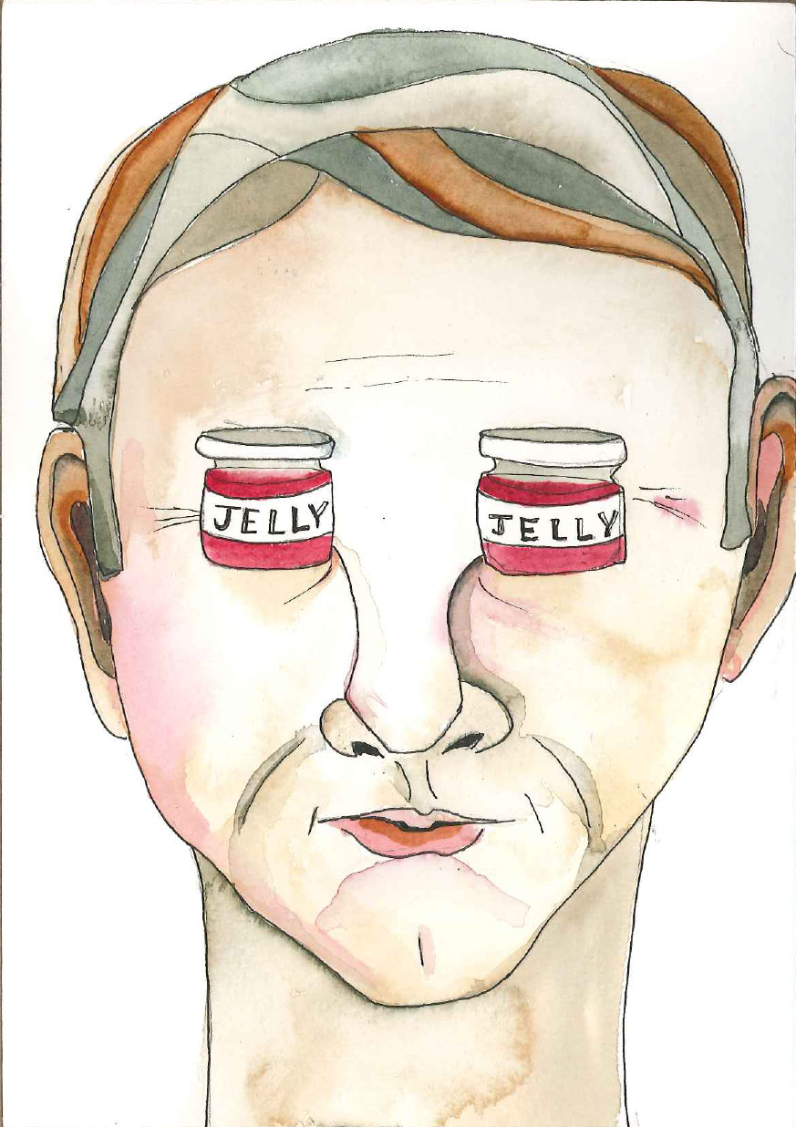 Jellyeyes