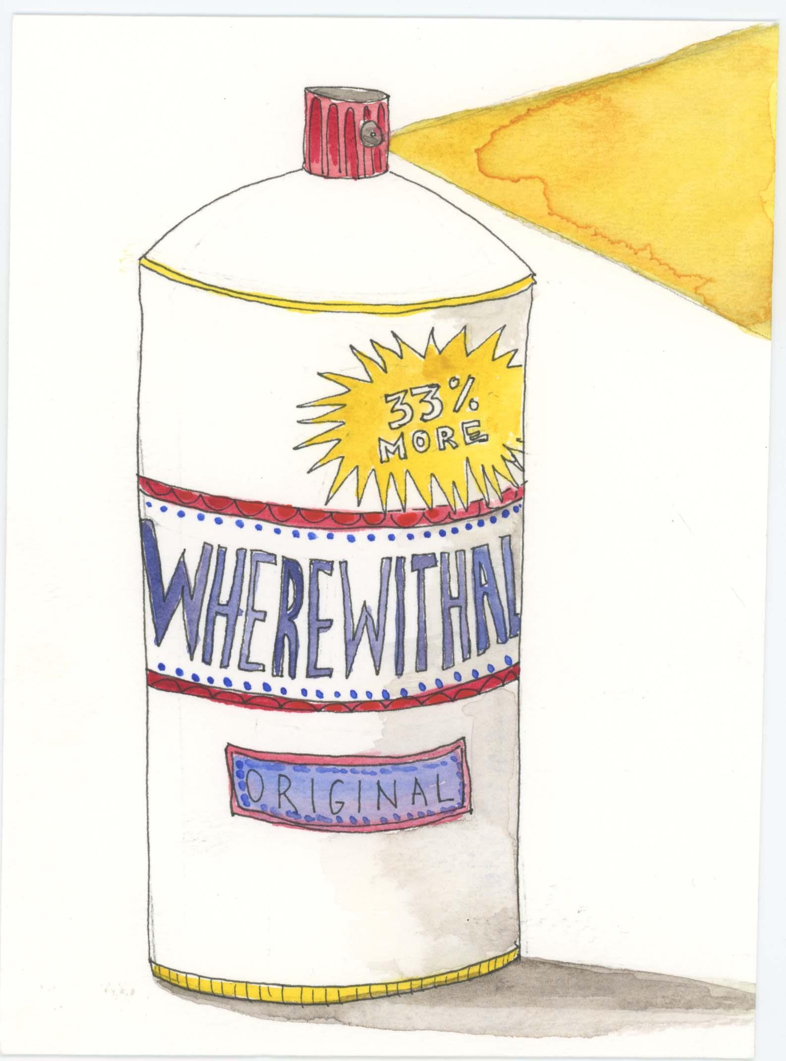 Wherewithal