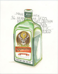 """""""Jager"""""""