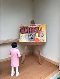 Party by Rebecca Devere