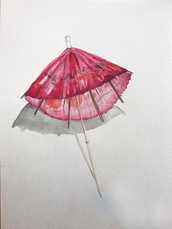 Fancy Drink Umbrella