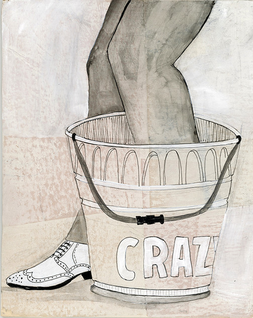 Bucket-O-Crazy