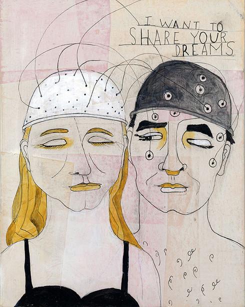 Dream sharers