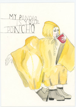 Our Poncho