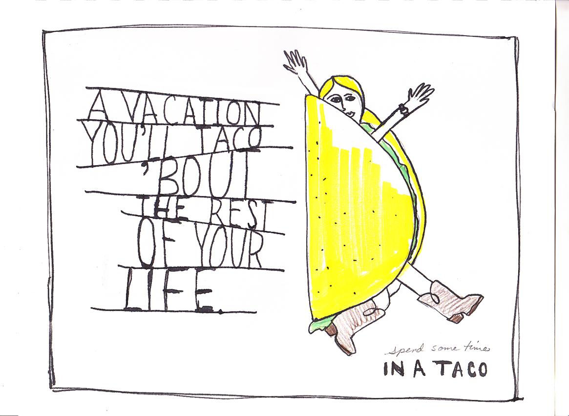Taco Tourism