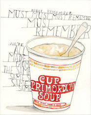 Cup of Primordial Soup