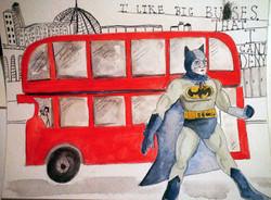 I like big buses